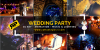 Wedding Party - DJ set - Animation, AUDIO & LIGHTING